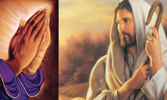 imaima - Ha úgy érezd romokban az életed, ezt az imádságot mondd rendszeresen és minden bajod elvész!