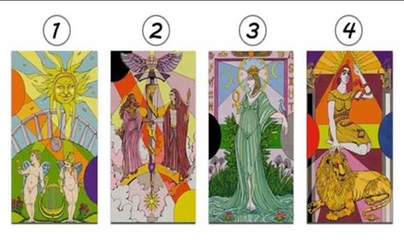 változást - Ezek a kártyák változást hozhatnak az életedbe – Válassz egyet és ismerd meg személyes üzenetedet!