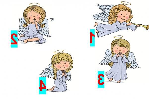 csoda - Válassz egy Angyalt és tudd meg milyen csoda vár rád augusztusban!