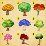 fa teszt 150x150 - Pszichológiai teszt! Válassz egy fát, és megtudhatod, hogy mi vár rád a következő évben!